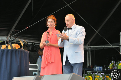 Mariette van Leeuwen en Hans van Zetten