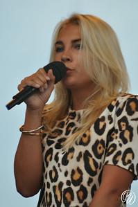 Melissa De Boer