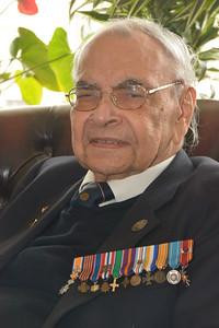 luitenant-kolonel (bd) J. Brijl