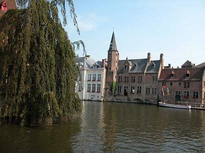 Belgie Brugge