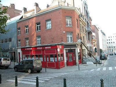 Belgie Brussel