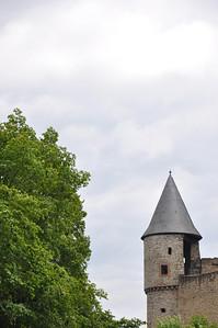 Bourscheid (L)