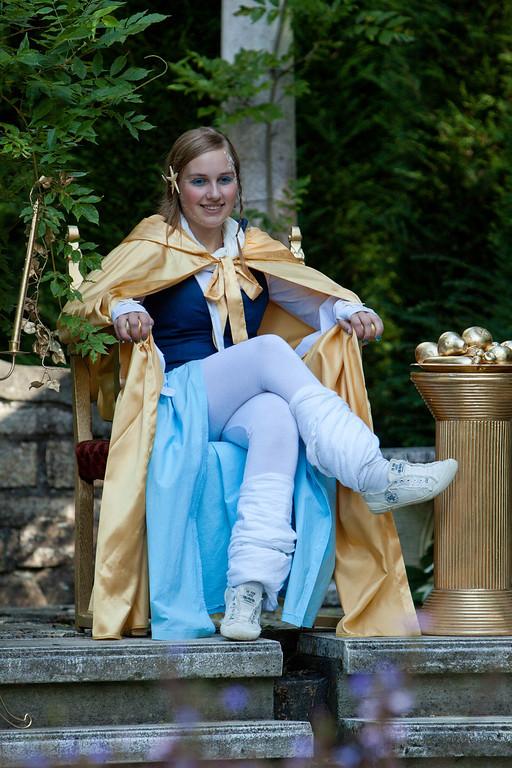 Elf Fair Arcen (18 september 2010)