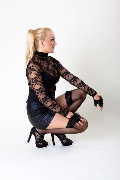 Carlijne, styling by Mel (17 oktober 2011'
