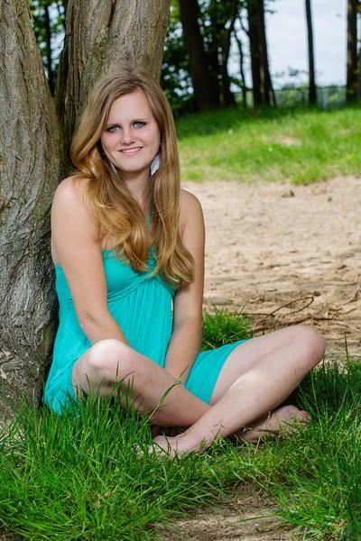 Lisanne (25 mei 2013)