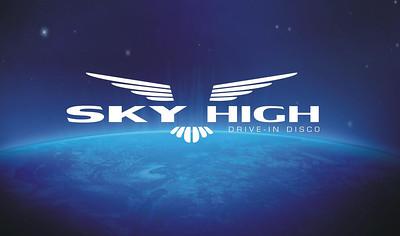 Logo SKYHIGH