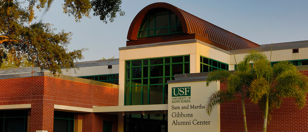 USF: Welcome to the USF Foundation