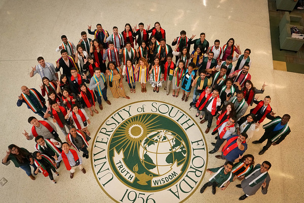 USF World International Student Support