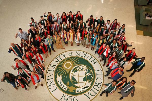 USF World International Student Support