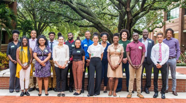 Support BLN Scholar Success