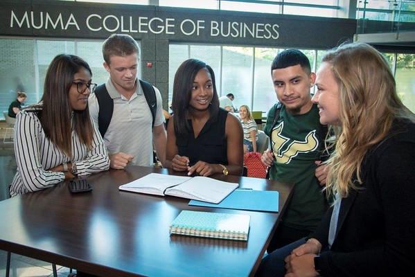 Muma College of Business Emergency Student Relief