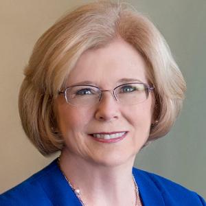 Dr. Janet Fansler, MS '88
