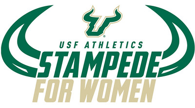 Support USF Female Student Athletes