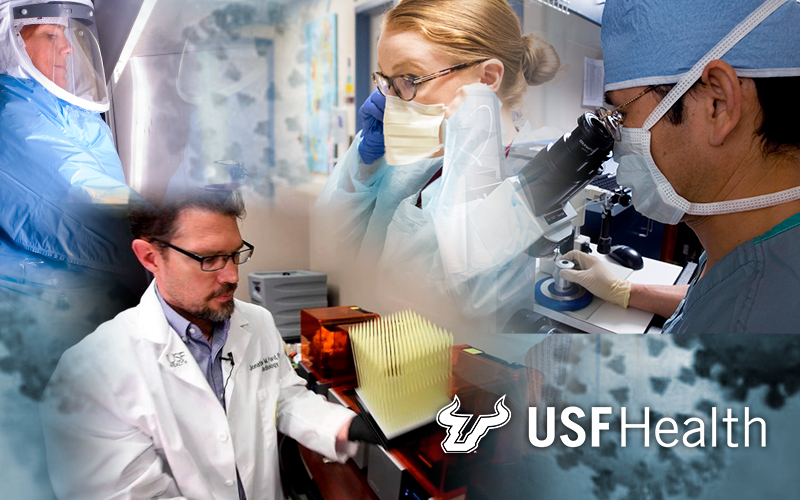 USF Health Pandemic Research & Response