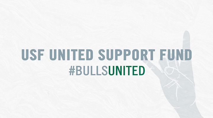 USF Bulls Unite to Support Students