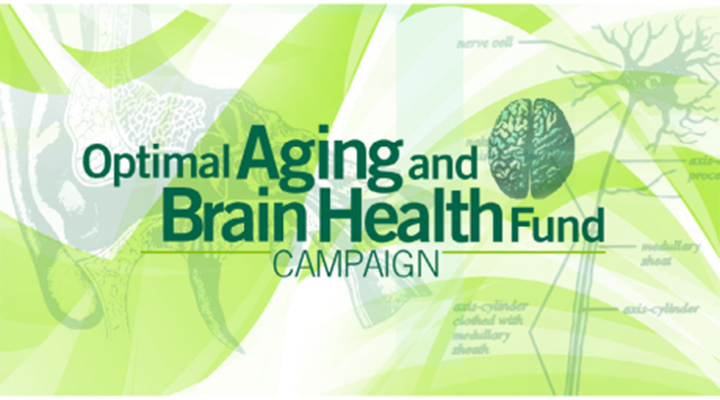 Promoting Optimal Aging and Brain Health