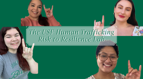 Risk To Resilience: Initiative to End Human Trafficking