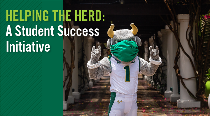 Helping the Herd: A Student Success Initiative