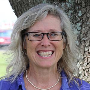 Dr. Teresa Greely
