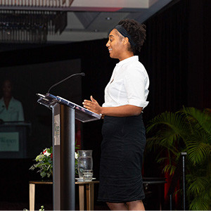 USF: 2019 Women in Leadership and Philanthropy Fall Symposium