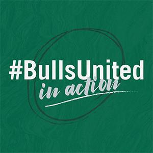 USF: #BullsUnited In Action