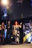 (l-r) Sarah Hendrickson, Dylan Ferguson and Elena Hight<br /> 2012 New York Gold Medal Gala<br /> November 7, 2012 at Gotham Hall, New York City<br /> Photo: Sarah Brunson/USSA