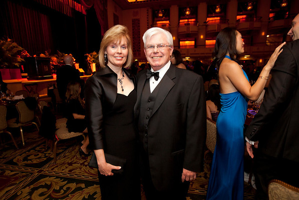 2012 Founders Ball at the Waldorf Astoria in New York, NY.  10/27/12  Photo by Jeff Rhode/Holy Name Medical Center