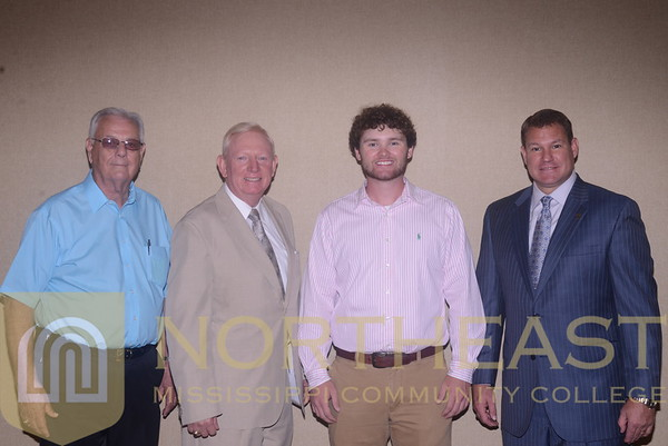 2014-08-22 FOUND Scholarship Recipients and Donors