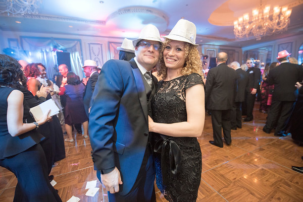 The Holy Name Medical Center 2016 Founders Ball held at The Pierre Hotel in New York City on December 3, 2016.  Photo by Victoria Matthews