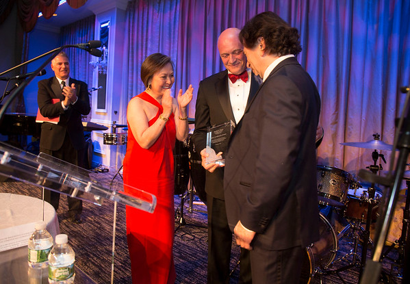 """The Holy Name Medical Center 2016 Founders Ball held at The Pierre Hotel in New York City on December 3, 2016.<br /> Photo by Jeff Rhode / Holy Name Medical Center<br /> <br /> To learn more, please visit: <a href=""""http://www.holyname.org/foundation/"""">http://www.holyname.org/foundation/</a><br /> <br /> You may download an original file for free by clicking the down arrow at the lower left of the photo or order prints directly from the site."""