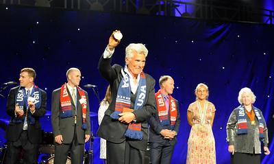 New York Gold Medal Gala