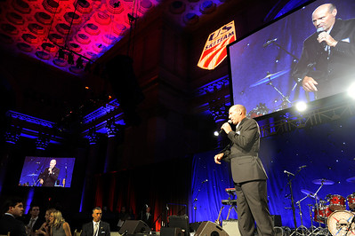 Phil Mahre - New York Gold Medal Gala