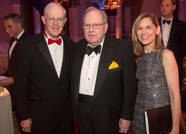 Holy Name Medical Center is proud to honor the Borg family with the 2017 Spirit of Healing Award. The event was held at Cipriani Wall Street in New York, NY on December 2, 2017.<br /> <br /> Photo by Jeff Rhode / Holy Name Medical Center