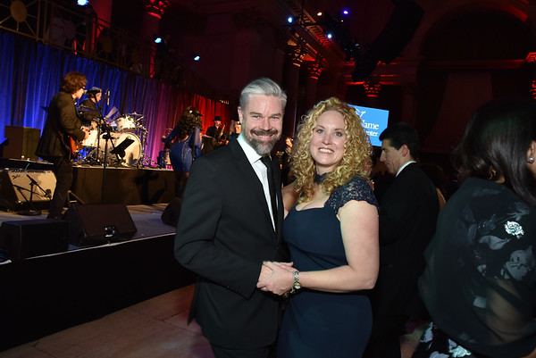 Holy Name Medical Center is proud to honor the Borg family with the 2017 Spirit of Healing Award. The event was held at Cipriani Wall Street in New York, NY on December 2, 2017.<br /> <br /> Photo by Chris Marksbury