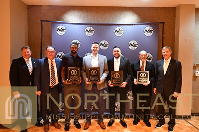 2018-10-04 FOUND Sports Hall of Fame Group Photo