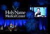 Holy Name Medical Center Annual Founders Ball at the Ziegfeld Ballroom in New York City on Nov. 17, 2018.