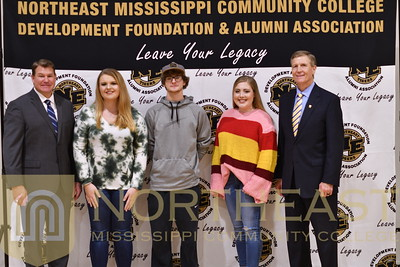 2019-02-07 FOUND Foundation Excellence Scholarship Recognition