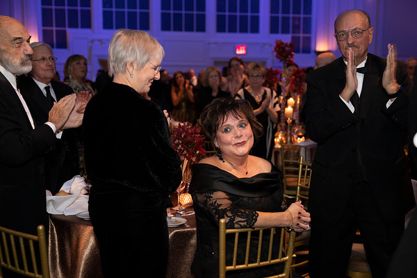 Holy Name Medical Center Foundation Founders Ball at the newly renovated Cipriani at South Street, New York, NY.  11/23/2019 Photo by Jennifer Brown