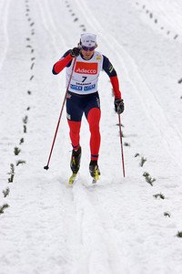 Andy Newell races in Otepaeae, Estonia Photo Credit: Pete Vordenberg