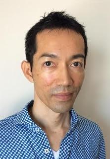 Dr. CJ Suzuki