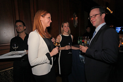 2011 New York Gold Medal Gala. October 26, 2011 Photo: Sarah Ely/USSA
