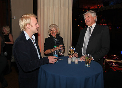 Andrew Weibrecht 2011 New York Gold Medal Gala. October 26, 2011 Photo: Sarah Ely/USSA
