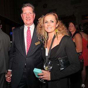 Sarah Schleper 2011 New York Gold Medal Gala. October 26, 2011 Photo: Sarah Ely/USSA