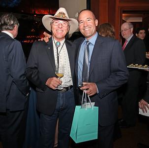 Billy Kidd 2011 New York Gold Medal Gala. October 26, 2011 Photo: Sarah Ely/USSA