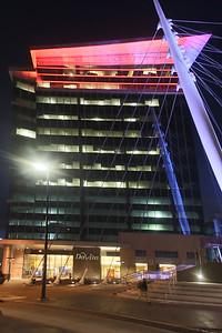 2014 Denver Snow Ball  At DaVita World Headquarters, Denver, CO. Photo © Tripp Fay