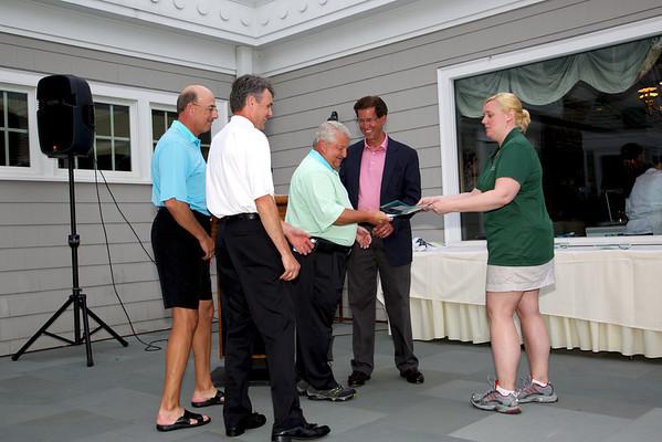 2013 Holy Name Medical Center Golf Tournament