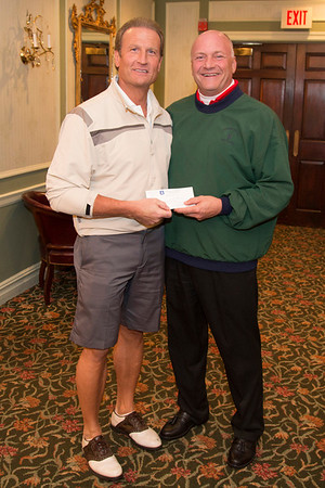 The Holy Name Medical Center Foundation hosted the Holy Name Classic Golf Tournament<br /> Monday, October 20, 2014 at Hackensack Golf Club in Oradell, NJ <br /> 10/20/14  Photo by Jeff Rhode /Holy Name Medical Center