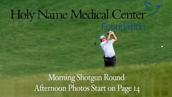 2015 Holy Name Classic Morning Shotgun Round