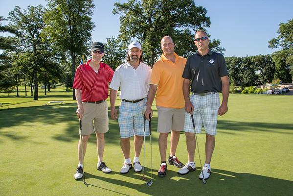 2015 Holy Name Classic Morning Shotgun Round