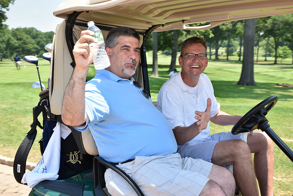 "Photos of the morning golf round at The Holy Name Medical Center Foundation Classic Golf Tournament on June 20, 2016 at Hackensack Golf Club in Oradell, NJ <br /> Photo by Chris Marksbury<br /> <br /> To learn more, please visit: <a href=""http://www.holyname.org/foundation/"">http://www.holyname.org/foundation/</a><br /> <br /> You may download an original file for free by clicking the down arrow at the lower left of the photo or order prints directly from the site."